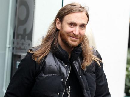 David Guetta: grand vainqueur des NRJ DJ Awards!