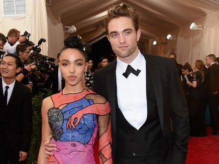FKA twigs : Katy Perry trop proche de Robert Pattinson ?