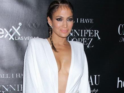 Jennifer Lopez : son divorce lui a beaucoup appris