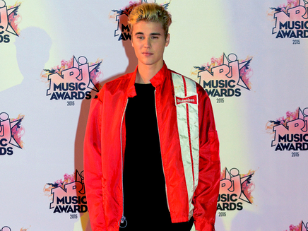 Justin Bieber : un nouveau record de battu avec «Purpose»!