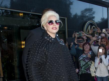 Lady Gaga : jouer l'aide à lutter contre la dépression