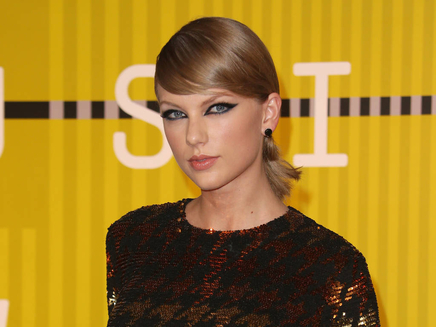 Taylor Swift réalise le rêve d'une fan malade!