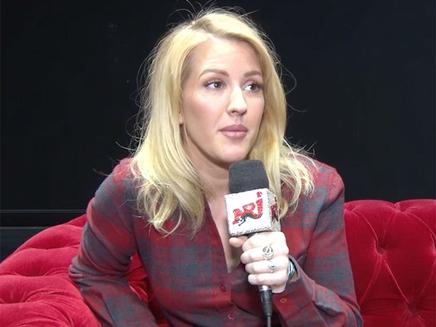 Ellie Goulding : sa première aux NRJ Music Awards!
