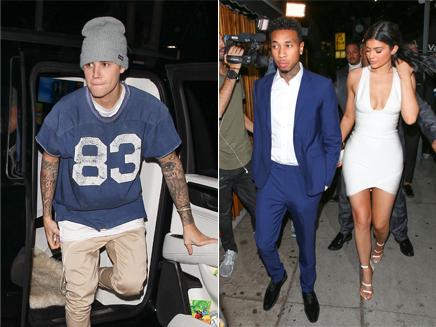 Justin Bieber : bien accompagné à l'after party des AMAs!