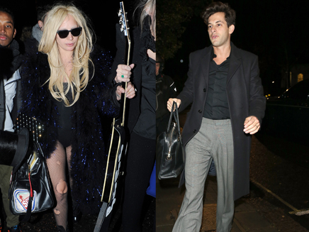 Lady Gaga et Mark Ronson : la collaboration est confirmée!