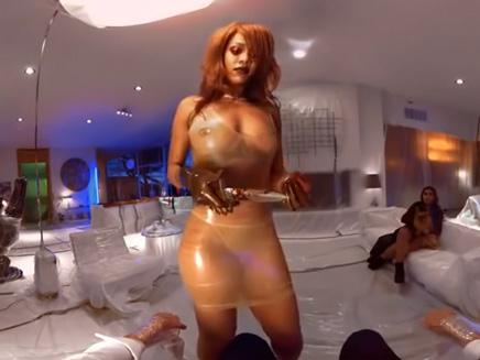 Rihanna: elle dévoile la fin sanglante de «Bitch Better Have My Money»!