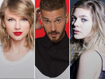 NRJ Music Awards 2015 : découvrez le palmarès de la cérémonie !