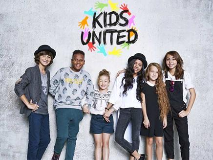 kids united un monde meilleur est d j disque de platine. Black Bedroom Furniture Sets. Home Design Ideas