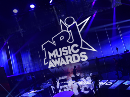 NRJ Music Awards 2016 : rendez-vous le 12 novembre en direct de Cannes!