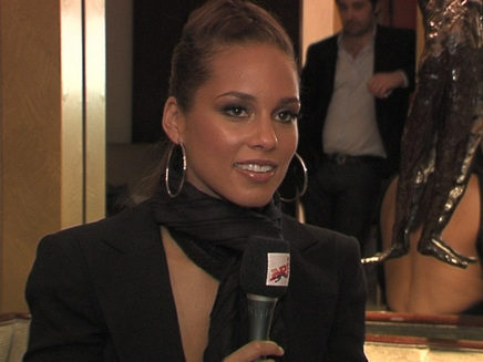 VIDEO : Alicia Keys, libre comme l'air