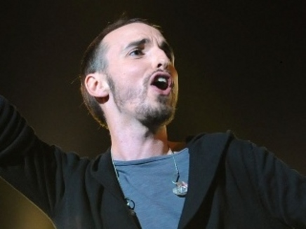 Christophe Willem s'embrouille avec Eric Zemmour