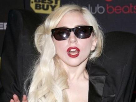 Lady Gaga : une femme en lutte