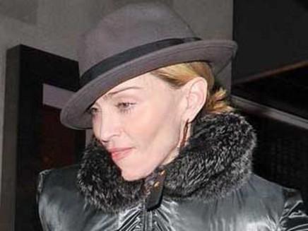 Les billets pour le concert de Madonna remboursés