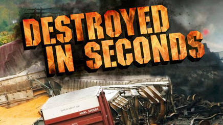 Destruction immédiate (Destroyed in seconds) en Streaming gratuit sans limite | YouWatch Séries en streaming