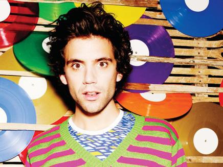 """Mika: Ecoute son nouveau titre """"We are Golden"""""""