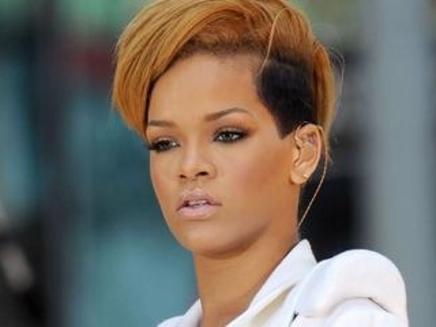 Rihanna : une nouvelle coupe de cheveux ?