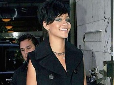 Rihanna a un nouveau boyfriend !