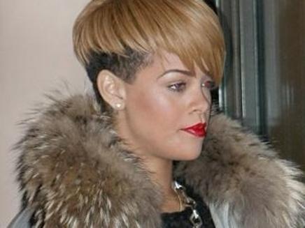 Rihanna et son boyfriend : un rendez-vous sportif