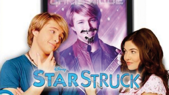 Starstruck rencontre avec une star film complet youtube