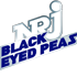 NRJ BLACK EYED PEAS--
