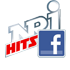 NRJ HITS FACEBOOK