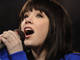 Carly Rae Jepsen : son premier tournoi de tennis