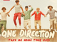 One Direction : en concert en France avec NRJ !