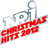 NRJ CHRISTMAS HITS 2012-CHRISTINA AGUILERA-Angels we have heard on high