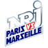 NRJ PARIS VS MARSEILLE