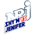 NRJ SHY'M VS JENIFER --