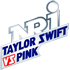 NRJ TAYLOR SWIFT VS PINK