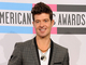 Robin Thicke remercie Justin Timberlake !