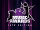 NRJ MUSIC AWARDS 15th EDITION : VOTEZ