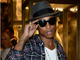 Pharrell Williams : « Blurred Lines », traitement contre la morosité