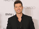 Robin Thicke : « Blurred Lines » marque l'année 2013!