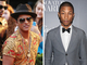 Bruno Mars invite Pharrell Williams