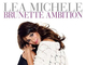 Lea Michelle sort un livre confession !