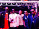 Pharrell Williams : avec Snoop Dogg et P. Diddy au All Star Game !