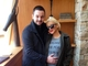 Christina Aguilera : première photo de son baby-bump !