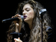 Lorde rend hommage à Nirvana !