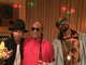 Pharrell Williams : avec Snoop Dogg et Stevie Wonder en studio !