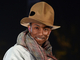 Pharrell Williams : son étoile à Hollywood !
