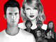 Double Hit Taylor Swift / Maroon 5: gagnez votre iPhone 6!