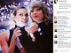 Taylor Swift : supportrice de charme à New York!