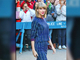 Taylor Swift : un look toujours au top!