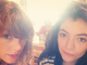 Lorde raconte sa rencontre avec Taylor Swift!