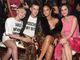Miley Cyrus, Rihanna, Katy Perry et Jeremy Scott aux LA Fashion Awards