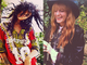Rihanna : une collaboration avec Florence and the Machine?