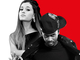 Double Hit Ariana Grande / Black M