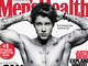 Justin Bieber : topless en couverture de Men's Health!